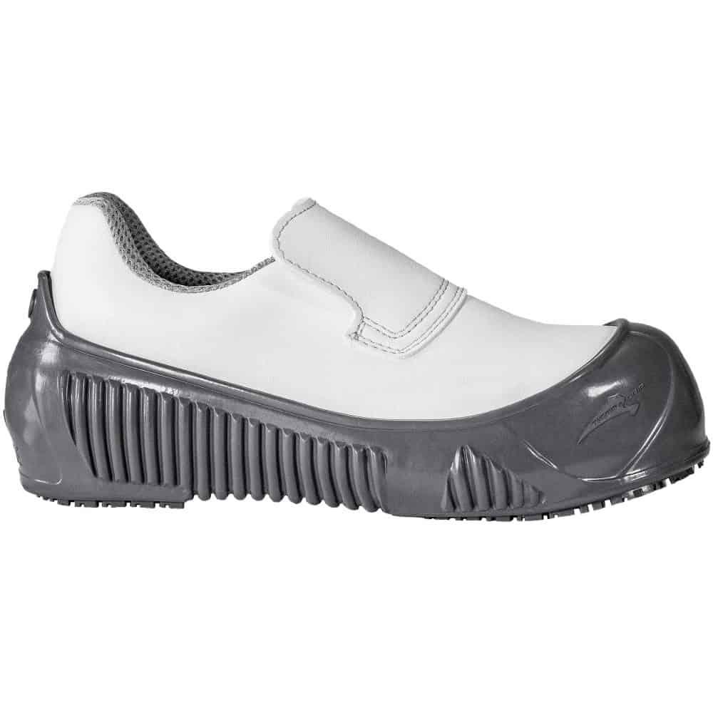 FA9-GRY - Easy Max - On White Shoe (Square)