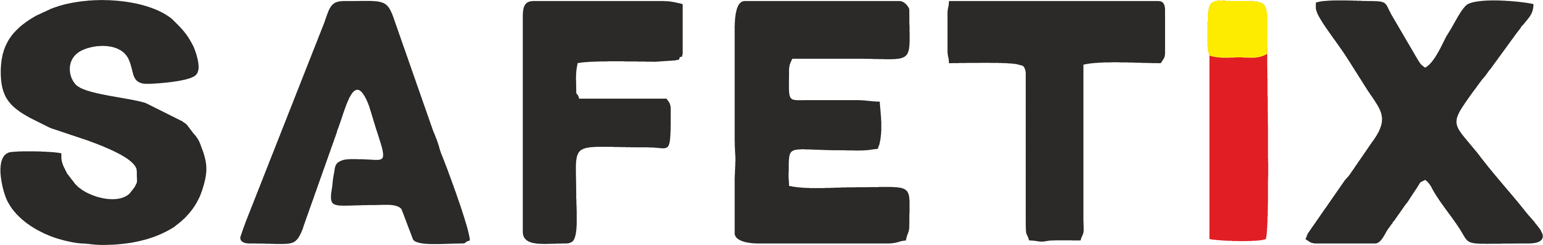 Safetix Logo (Rectangle)