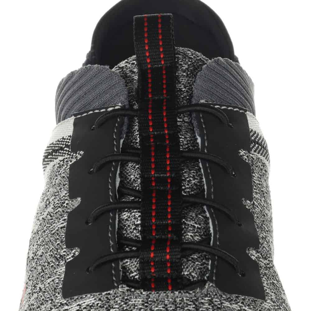PB302-GRY - Blade (Grey) - Lace Close Up (Square)